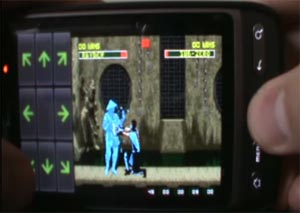 Mortal Kombat on Android
