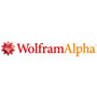Screenshot image for Wolfram Alpha