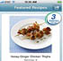 Screenshot image for Weight Watchers iPhone App