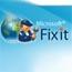 Screenshot image for Microsoft Fix It Center