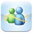 Screenshot imagem para Windows Live Messenger para iPhone