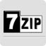 Screenshot imagem para 7zip 9.18
