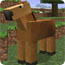 Screenshot image for Mo Creatures Minecraft Mod