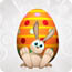 Screenshot image for Easter 2011 Wallpapers - Easter Bunny, Chocolate Eggs, Jesus Christ