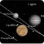 Screenshot image for 3D Solar System - Explore Planets, Moons and Stars