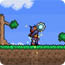 Screenshot image for Terraria - 2D, Adventure block building game