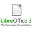 Screenshot imagem para LibreOffice 3.3 - Microsoft Office alternativa