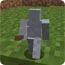 Screenshot image for Clay Soldier Mod for Minecraft