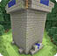 Screenshot image for DOTA Minecraft Mod - Tower defence map for Minecraft
