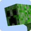 Screenshot image for Mutant Creeper - Minecraft Mod