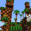 Screenshot image for Sonic the Hedgehog World for Minecraft