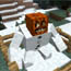 Screenshot image for Minecraft Mutant Snow Golems Mod