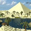 Screenshot imagem para Minecraft - Piramide Mapa Aventura