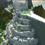 Screenshot image for Lord of the Rings - Minas Tirith - Minecraft World