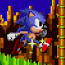 Screenshot image for Sonic the Hedge Hog for Android