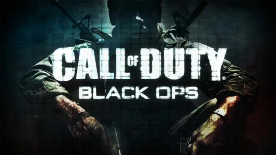 Large screenshot for Black Ops DLC First Strike