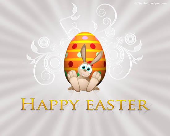 happy easter 2011 wallpapers. Screenshot for Easter 2011