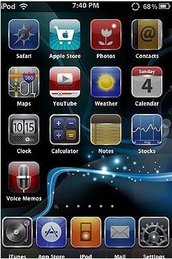Large screenshot for Jailbreak iPhone 4