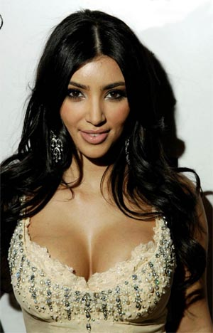 kim kardashian wallpaper desktop. Screenshot for Kim Kardashian