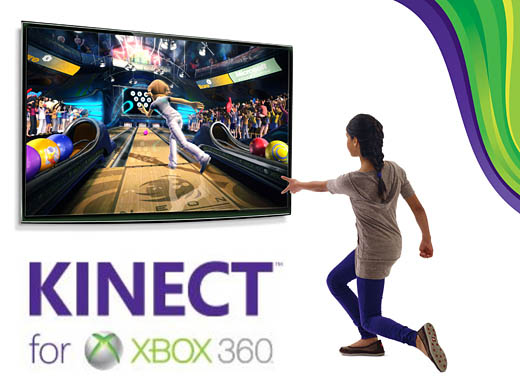 Download 'Kinect SDK for Windows'