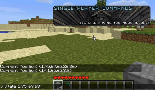 minecraft chat befehle singleplayer Minecraft: multiverse core plugin commands player – the name of the player you want to teleport this entry was posted in minecraft by tonyf.