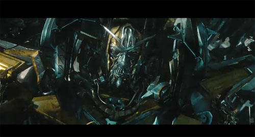 Large screenshot for Transformers Dark of the Moon Movie