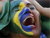 Brasil 1 x Alemanha 7 - Embaraçoso