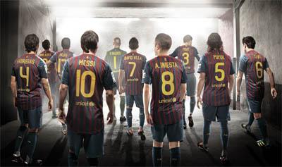 FIFA 13 best teams