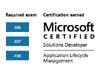 New MCSD ALM Certification - TFS, Visual Studio 2012