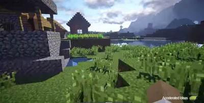 Minecraft 1.8 Novos Recursos - Personalização do Mundo antes de Criá-lo