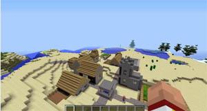 Minecraft Diamond Seeds - Find Easy Diamonds | Accelerated Ideas