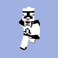Minecraft Skin Star Wars Storm Trooper