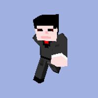 Minecraft pele Michael Jackson