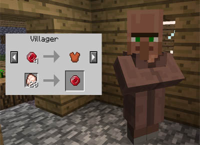 Minecraft Trading and Currency Coming Soon - Official!