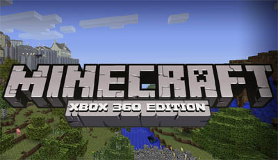 Minecraft Xbox 360 Review - A good XBLA game thats perfect for the family