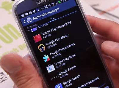 Como Corrigir o Código de Erro 961 - Android