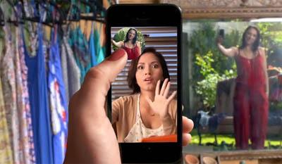 Como Gravar Vídeo em Snapchat