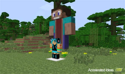 Top Skins Para Minecraft Baixe Lista Com Links Accelerated - Skins para minecraft de pc