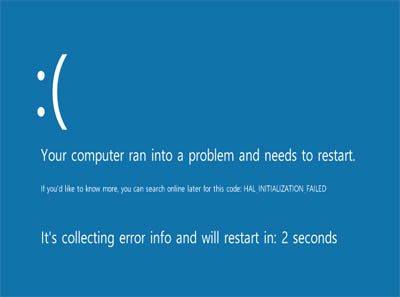 Installing Windows 8 Consumer Preview - Errors and How to Fix Them
